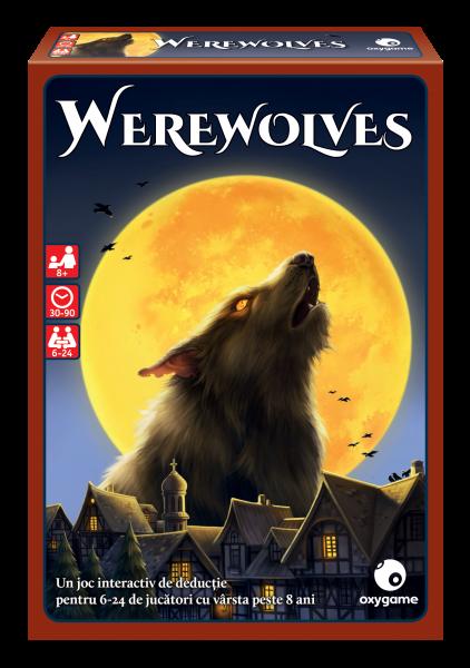 Werewolves 0