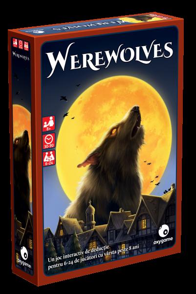 Werewolves 1