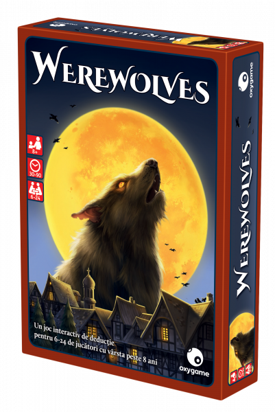 Werewolves 2