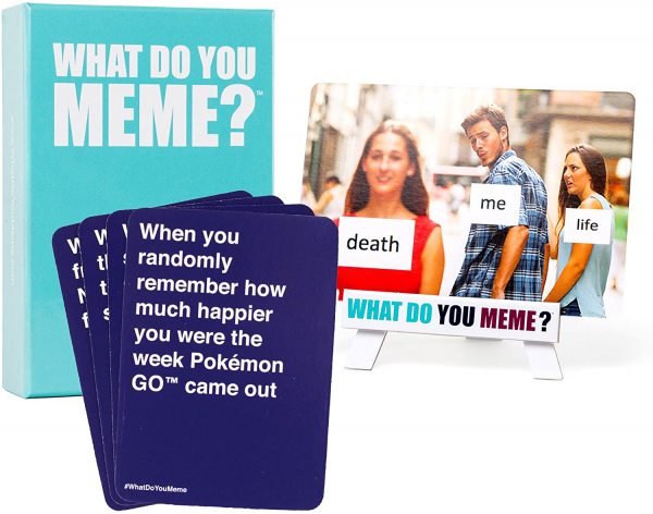 What Do You Meme? - Expansion Pach 1 [2]