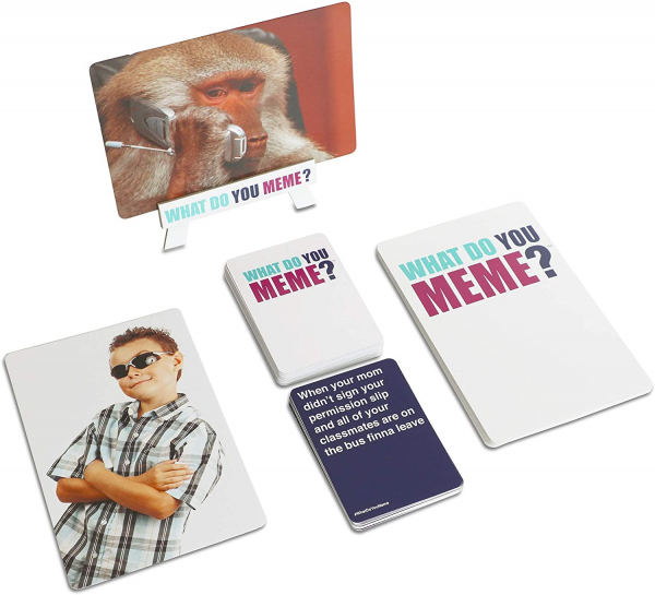What Do You Meme? - Expansion Pach 2 1