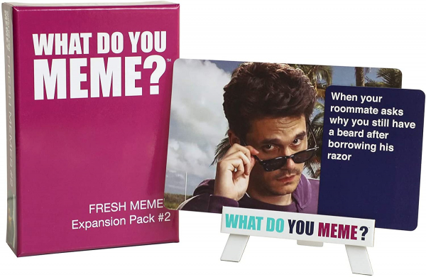 What Do You Meme? - Expansion Pach 2 3