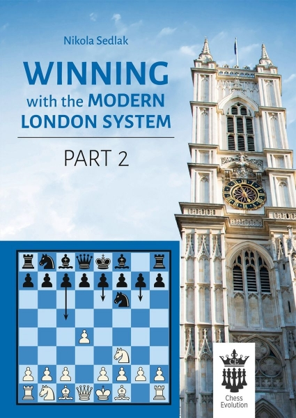 Carte : Winning with the Modern London System, vol.2 0