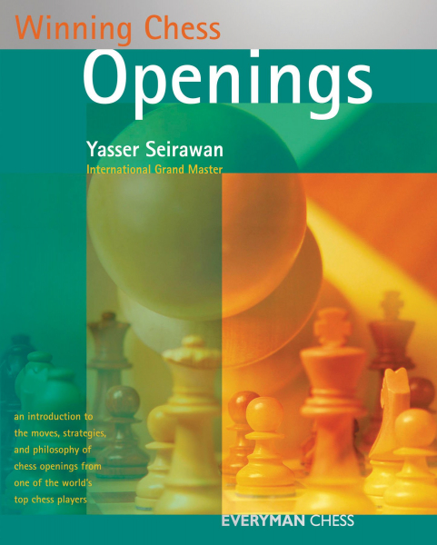 Carte : Winning Chess Openings - Yasser Seirawan 0