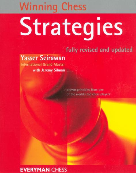 Carte : Winning Chess Strategies revised - Yasser Seirawan imagine