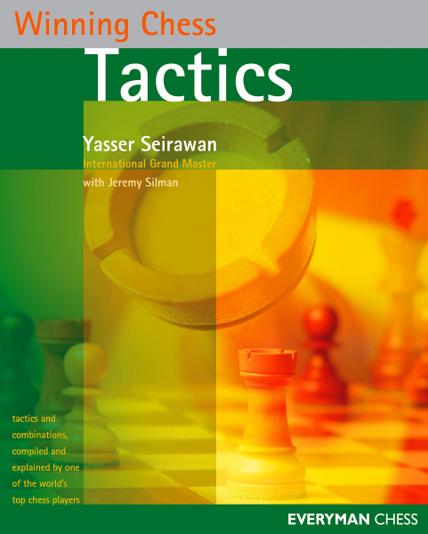 Carte : Winning Chess Tactics revised - Yasser Seirawan 0