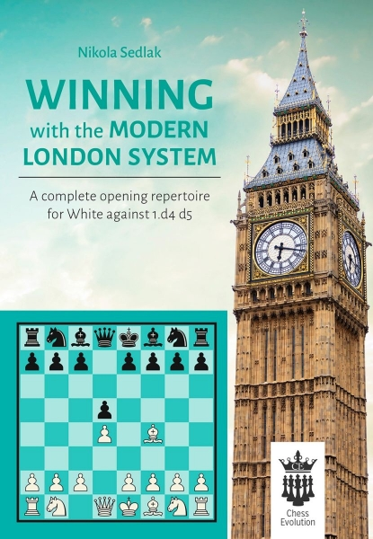 Carte : Winning with the Modern London System 0