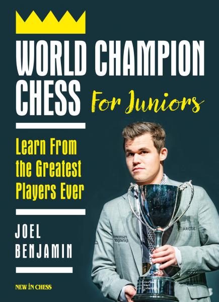 World Champion Chess for Juniors 0