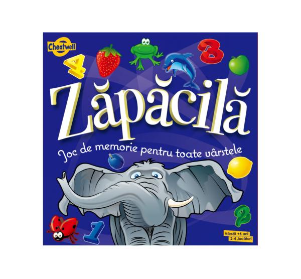 Zapacila (RO)