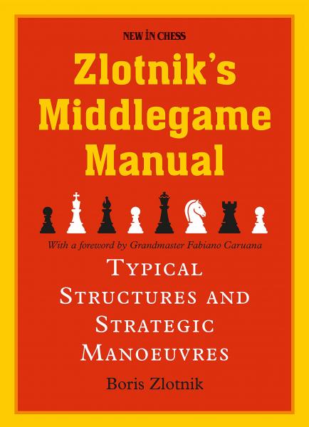 Zlotnik's Middlegame Manual 0