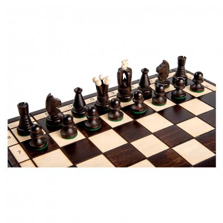 Set sah new  King Royal 28 cm - Mic [0]