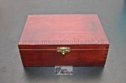 Cutie lemn pentru piese no 61