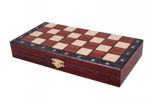 Set Șah si Table, 27 cm2