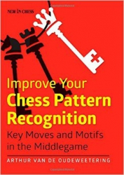 Carte : Improve your chess pattern recognition / Arthur Van de Oudeweetering1