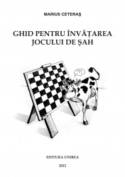 Carte : Ghid pentru invatarea jocului de sah