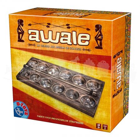 Joc Awale [0]