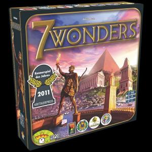 7 WONDERS0