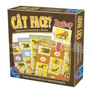 Joc Cat Face?0