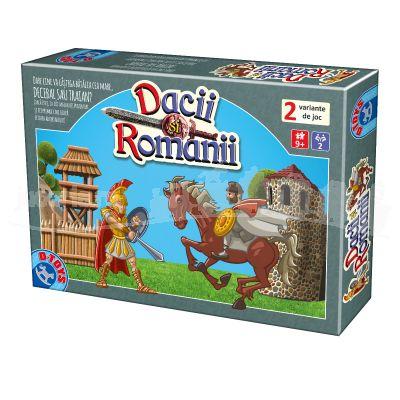 Joc Românesc - Dacii și Romanii [0]