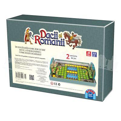 Joc Românesc - Dacii și Romanii [1]