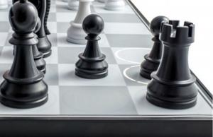 Centaur - Chess Computer1