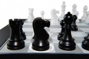 Centaur - Chess Computer3