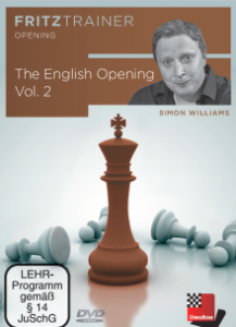 DVD:The English Opening Vol. 2