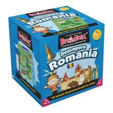BrainBox - Descoperă România0