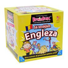 BrainBox - Să învățăm Engleză0
