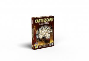 Cărți Escape Ed. II- Soarta Londrei [0]