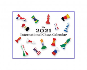 Calendar Sah International 20210