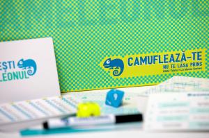Cameleonul (RO)4