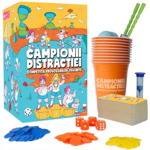 Campionii Distractiei (RO)2