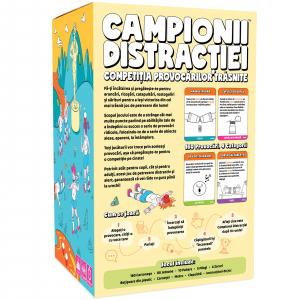 Campionii Distractiei (RO)5