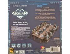 Captain SONAR1