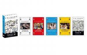 Carti de joc Friends2
