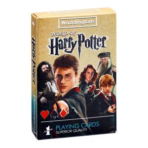 Carti de joc Harry Potter [0]