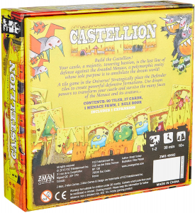 Castellion [1]