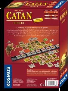 CATAN - Duelul2