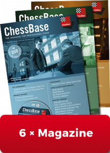Chessbase 16 Mega Package3