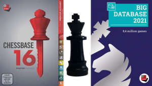 Chessbase 16 Starter Package
