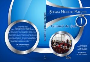 Carte : Scoala Marilor Maestri - A. Berescu, C. Ardelean, C. Nanu, C. Iordache, vol. 1