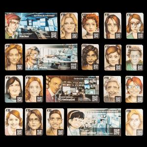 Cronicile Crimei (RO) - Joc de investigatie interactiv4