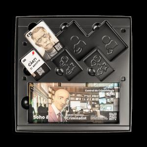 Cronicile Crimei (RO) - Joc de investigatie interactiv6