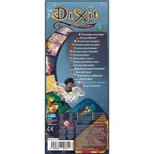 DIXIT ANNIVERSARY RO [0]