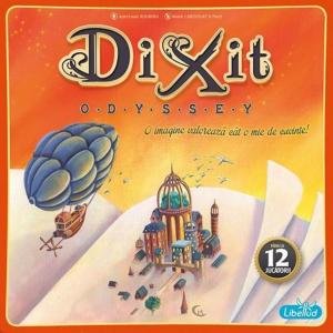 DIXIT ODYSSEY RO0