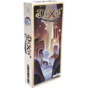 DIXIT REVELATIONS RO1