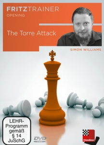 DVD: The Torre Attack