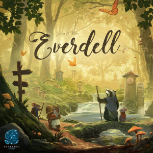 Everdell (2018 Standard Edition) [0]