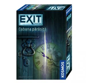 EXIT - Cabana Parasita